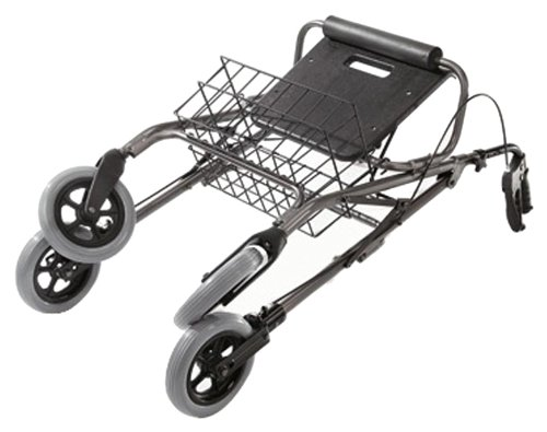 Mobility Care Robuster Rollator